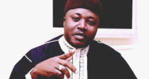 National President, Arewa Youth Consultative Forum, Alhaji Yerima Shettima