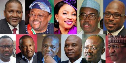 Nigerian forex millionaires