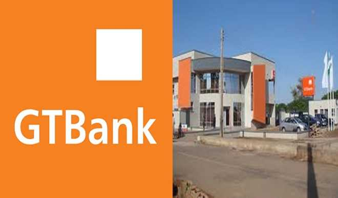 guarantee trust bank nigeria essay Leading financial institution, guaranty trust bank plc (gtbank), has launched the  dusty manuscript contest to give budding writers the.
