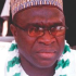 Hon Micah Jiba, national interim chairman of ALGON