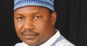 Attorney General of the Federation, Abubakar Malami