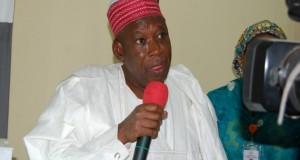 Kano State Governor, Dr. Abdullahi Umar Ganduje