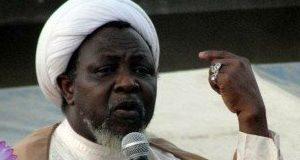 Shiite Leader, El-zakzaky