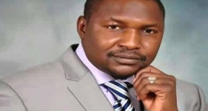 Attorney General of the Federation and Minister for Justice, Mr. Abubakar Malami