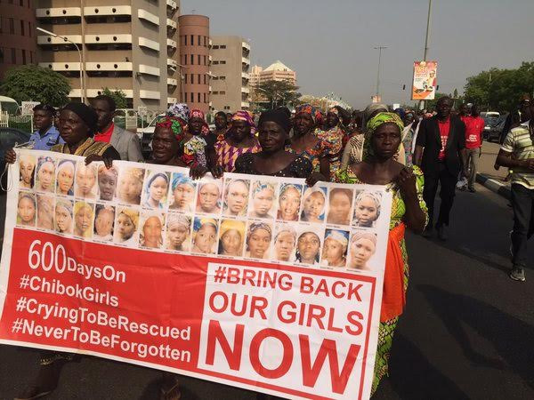 BBOG campaigners
