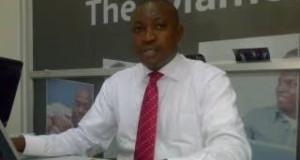 Malachy Agbo