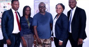 Bank of Industry sponsors another Nollywood film
