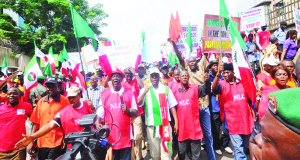 Labour leads nationwide protests today against electricity tariff hike