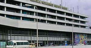 Muritala Mohammed International Airport