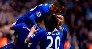 Leicester City emerges Premier League champions