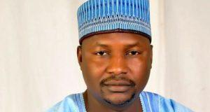 Minister of Justice, Mr. Abubakar Malami