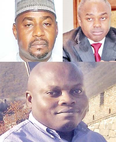 Reps sex scandal – The Sun   TheCitizen - Nigeria's Leading Online ...
