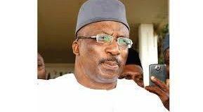 Minister of Interior, Lt Gen. (Rtd) Abdulrahman Bello Dambazau
