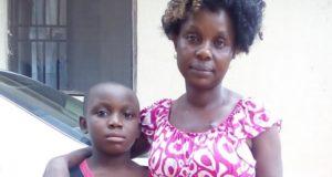 seven-year-old boy, Chibuike Miracle Oramalu