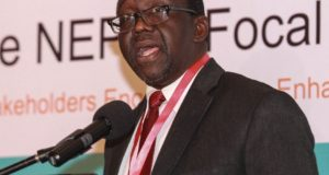 Special Adviser to the President on Economic Matters, Dr. Adeyemi Dipeolu