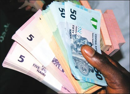 Interbank forex rate in nigeria