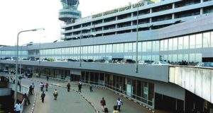 murtala-mohammed-international-airport