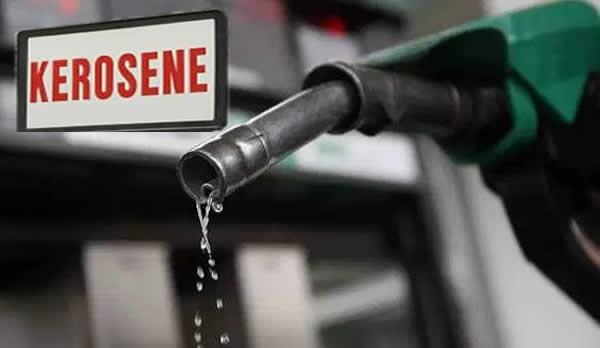 kerosene-subsidy