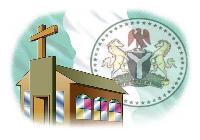 church and state relationship in nigeria