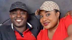 Kayode Salako - Foluke Daramola