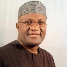 Ohanaeze President-General, John Nwodo