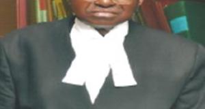 Olatujoye, ex-CBN Director