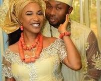Tonto Dikeh's marriage