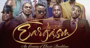 cast for premium musical concert