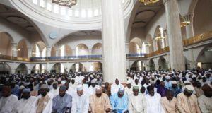 Area 10 Abuja Mosque