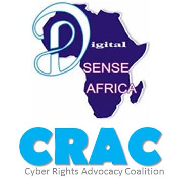 DigitalSENSE Africa-CRAC logo