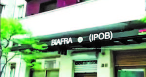 IPOB to open embassies in USA, India