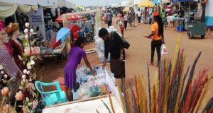 Kaduna Int'l trade fair