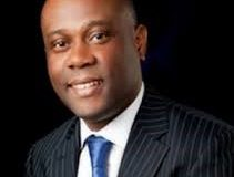 Managing Director and Chief Executive Officer, Access Bank Plc, Mr. Herbert Wigwe