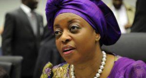 Mrs Diezani Allison-Madueke