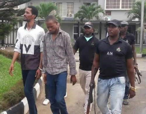 Police arraign Nollywood producer, Seun Egbegbe