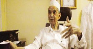 Prof. Umaru Shehu