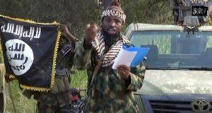 Boko Haram - Shekau