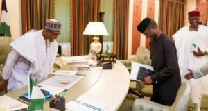 Buhari - Presidency
