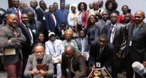 Despite recession, Nigerians rank 6th happiest in Africa - Report