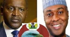 EFCC denies report linking Saraki, Dangote to Paris Club refund scam