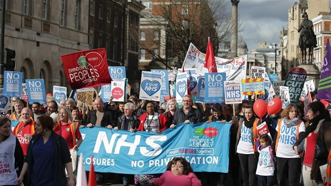 EU nurses quit Britain over Brexit