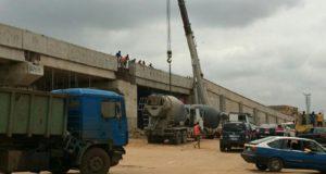 Engineers raise alarm over Owerri flyover
