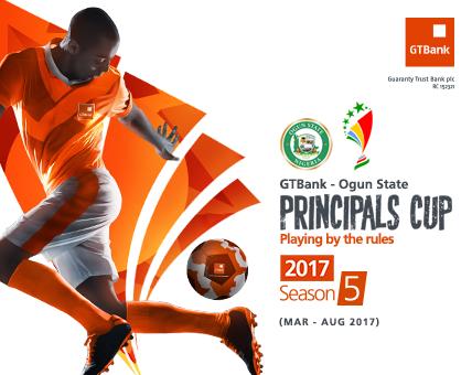 GTBank-Ogun State Principals' Cup Season 5