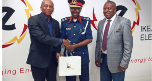 Ikeja Electric, NSCDC commemorate World Civil Defence Day