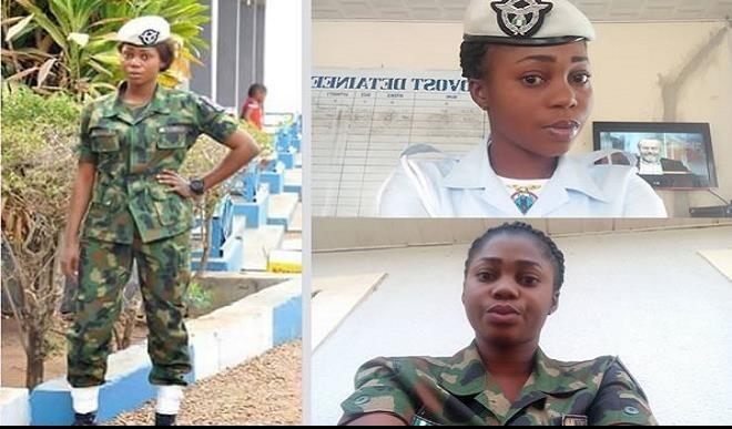 Jealous Air Force man kills female colleague