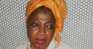 NDLEA nab grandma with drugs at Lagos airport