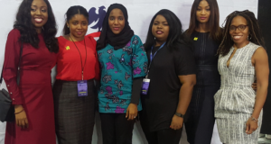 SMWLagos Women in Tech