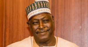 Secretary to the Government of the Federation, Babachir David Lawal