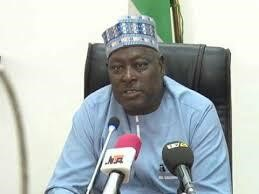 Secretary to the Government of the Federation, Engr David Babachir Lawal