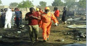 Seven die as multiple bomb blasts rock Maiduguri
